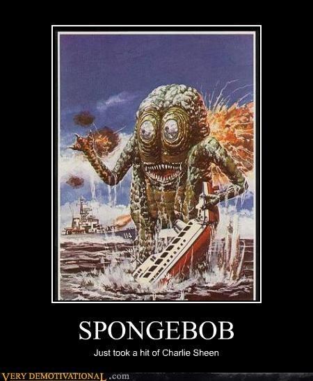 boat Charlie Sheen Hall of Fame monster - 4560514816