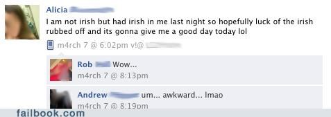 irish phrasing sounds sexy