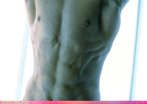 abs celeb chest guess who sexy - 4560816128