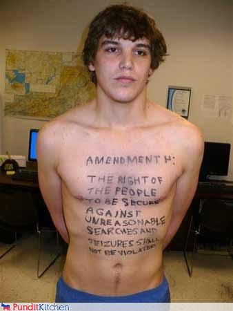 4th amendment aaron tobey airports lawsuit pat down search and seizure TSA youth - 4561815808