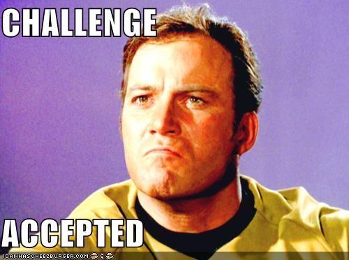 actor celeb funny sci fi Shatnerday Star Trek William Shatner - 4561842432