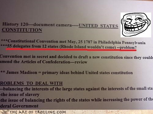 constitution Delaware history IRL old times states - 4562605312