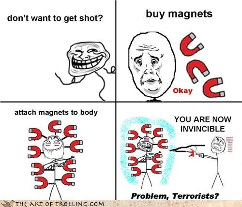 troll physics magnets troll science - 4562956032