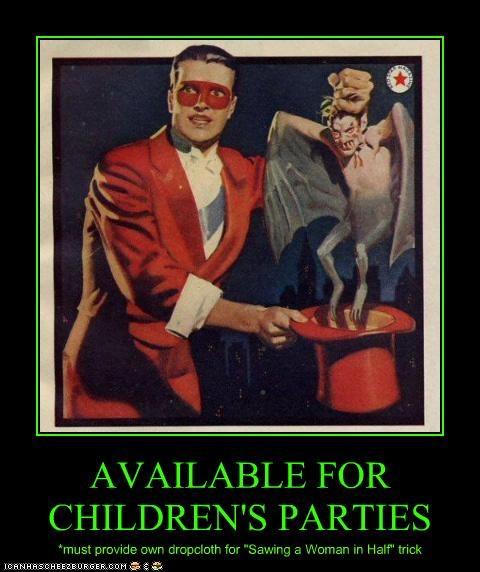 creepy demotivational funny magic wtf - 4563211264