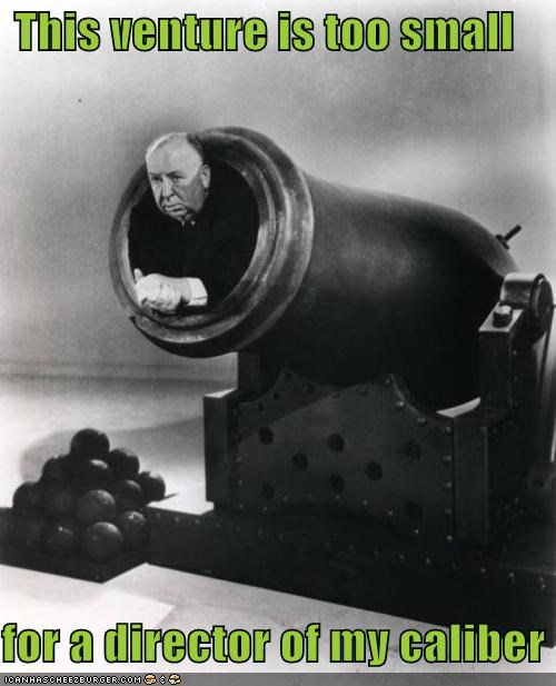 alfred hitchcock funny Photo weapon wtf - 4563313408