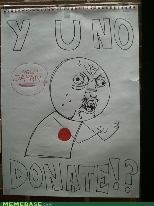 bake sale help Japan - 4563358464