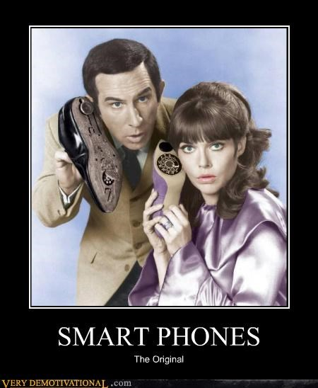 smart phones shoes get smart - 4564777984