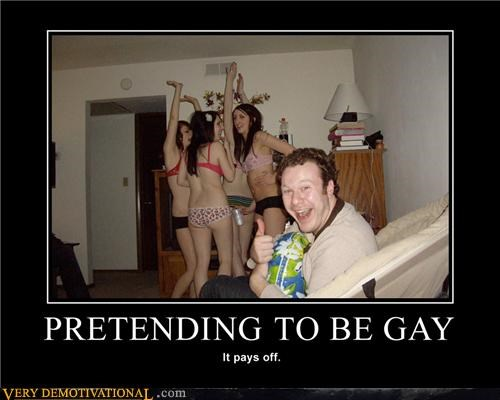 pretending Party Sexy Ladies - 4565598464