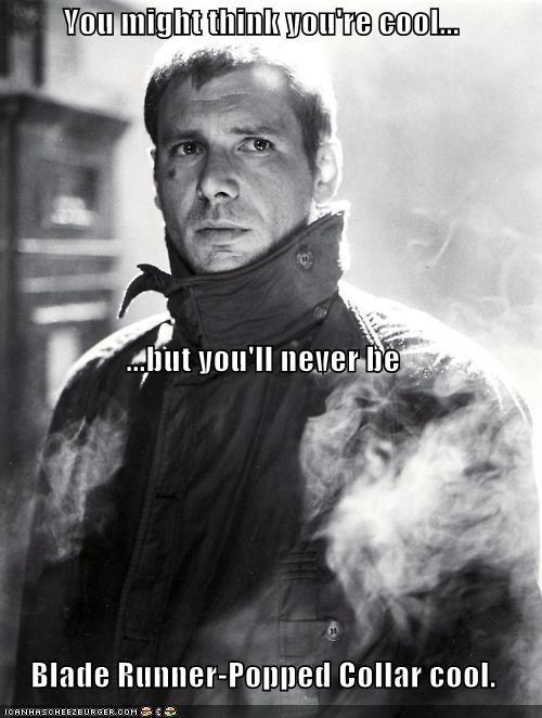 actor Blade Runner celeb funny Harrison Ford - 4566189568
