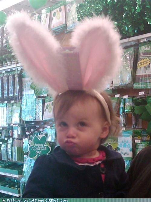 Babies bunny costume easter - 4566946048
