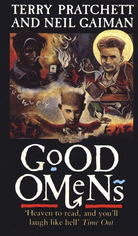 Good Omens,movie news,tv shows