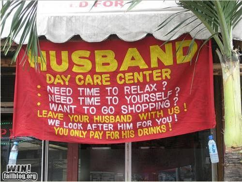 alcohol awesome at work beer drinking marriage signs - 4567360256