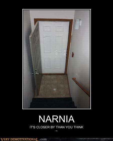 narina snow door awesome