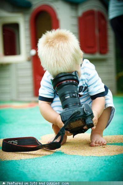 Babies camera FAIL - 4567917312