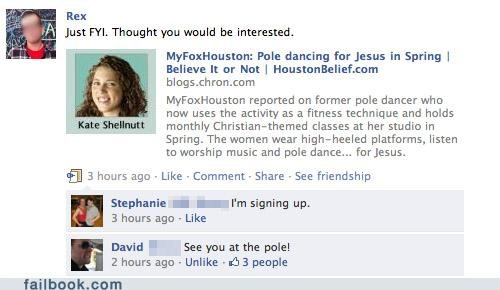 religion sexy times witty reply - 4567995392