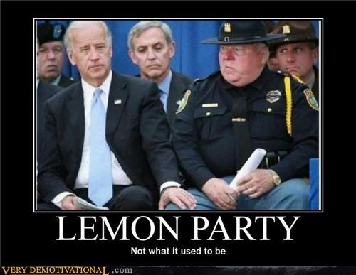 lemon,Party,biden,wtf,old guys