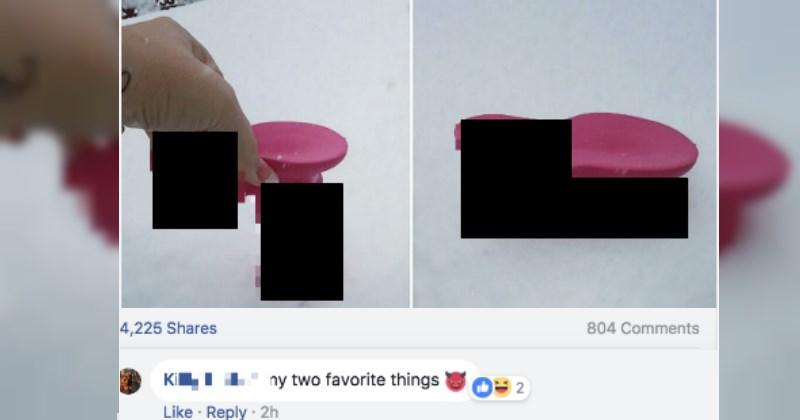 sex FAIL inappropriate failbook facebook funny - 4569349
