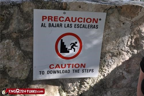 caution,download,download complete,Pirate,sign,warning
