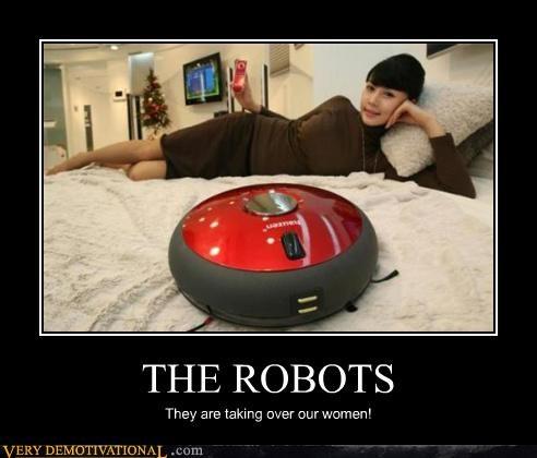 robots women oh no - 4569750016