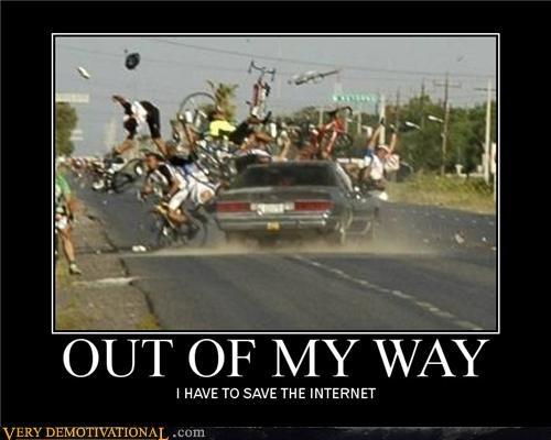 bicycle crash car internet - 4570313216