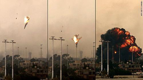 2011 Libyan Uprising,Breaking News