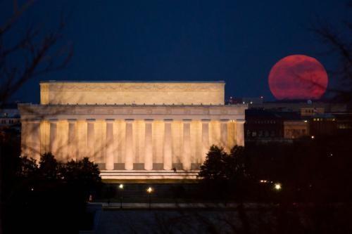 Perigee,Photo,super moon