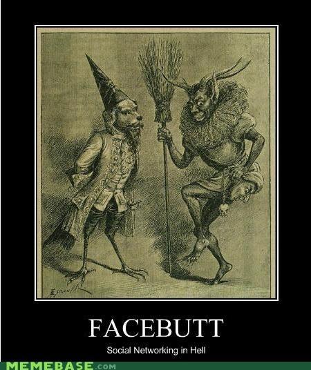 facebook,facebutt,hell,wtf