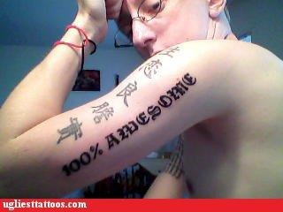 awesome,tattoos,funny