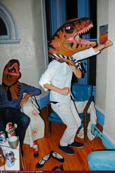 bros,dinosaurs
