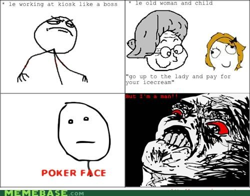 fuuuu,im-a-man,pay the lady,Rage Comics,raisins-super-fuuuu
