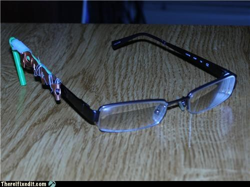 glasses repair uncomfortable which is better - 4574091776