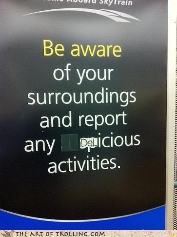 awareness delicious IRL meta suspicious - 4574956800