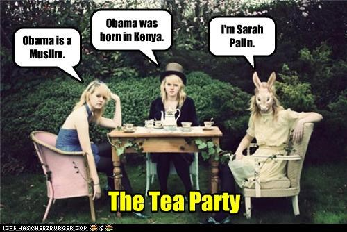 politics,tea party