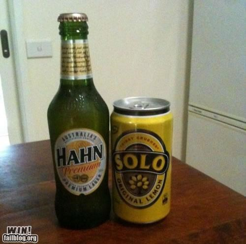 alcohol beer juxtaposition nerdgasm star wars - 4576728832