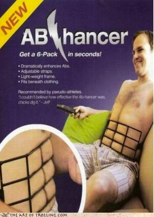 abs Ad enhancer IRL oldsauce troll - 4576906496