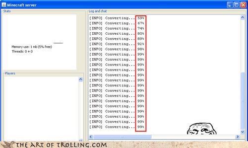 minecraft server - 4577092864