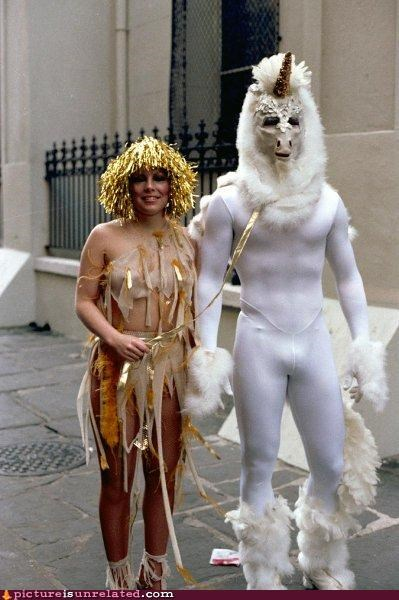 costume eww furry unicorn wtf - 4577583104