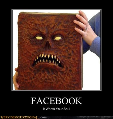 facebook Hall of Fame necronomicon soul