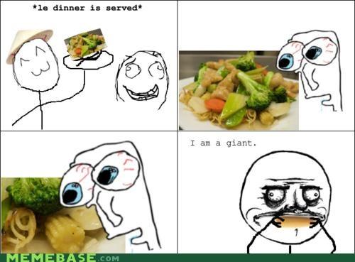chinese food me gusta om nom nom - 4578507008