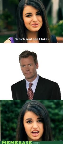 Chris Hansen,FRIDAY,rebecca