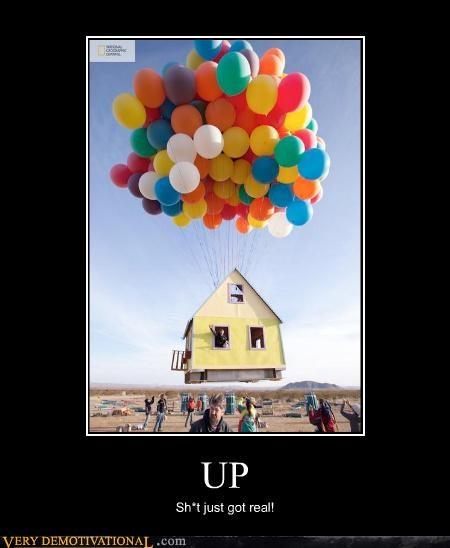 IRL Movie pixar up - 4579956480