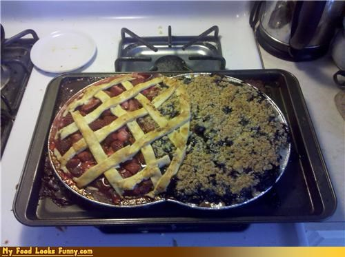 blueberry pie strawberry venn diagram - 4580015360