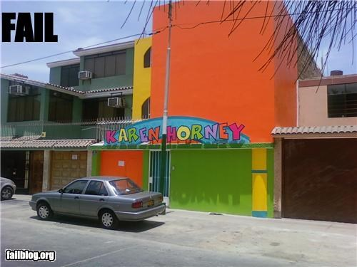 Daycare Center? Name of a real daycare center in Lima Peru