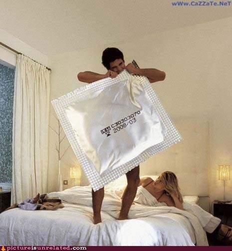 bed condom huge - 4581650944