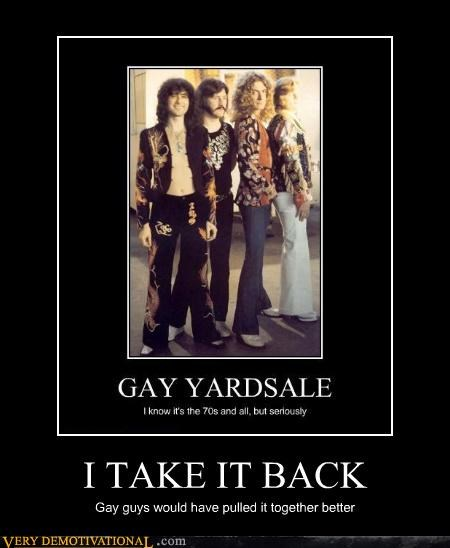gay dudes,take it back