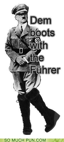 adolf hitler flo rida fuhrer hitler literalism low lyrics parody similar sounding