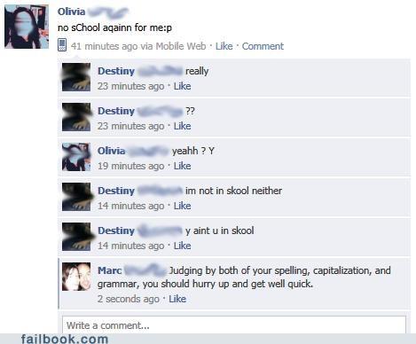 oh snap,school,spelling