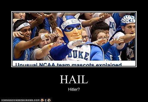 HAIL Hitler?