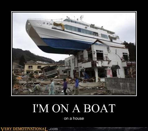awesome,boat,house,wtf