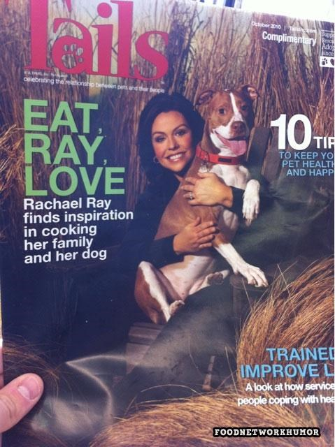 Food Network Humor,Punctuation Is Important,Rachael Ray
